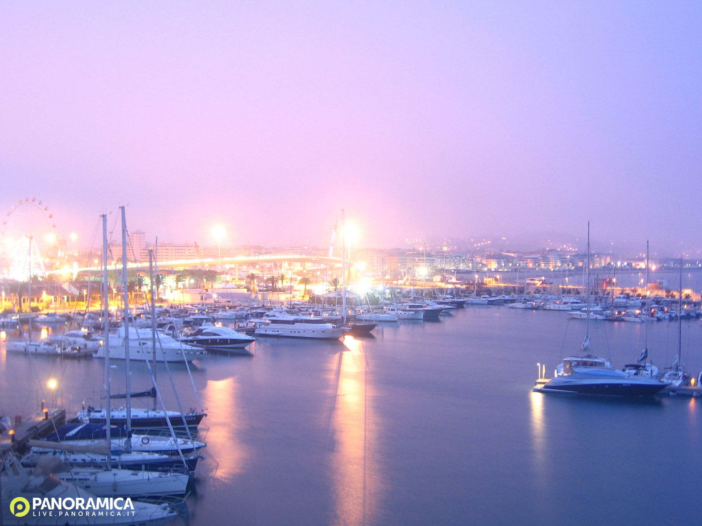 Pescara Camera Live : Pescara live panoramica.it: foto del 28 01 2018 07:00