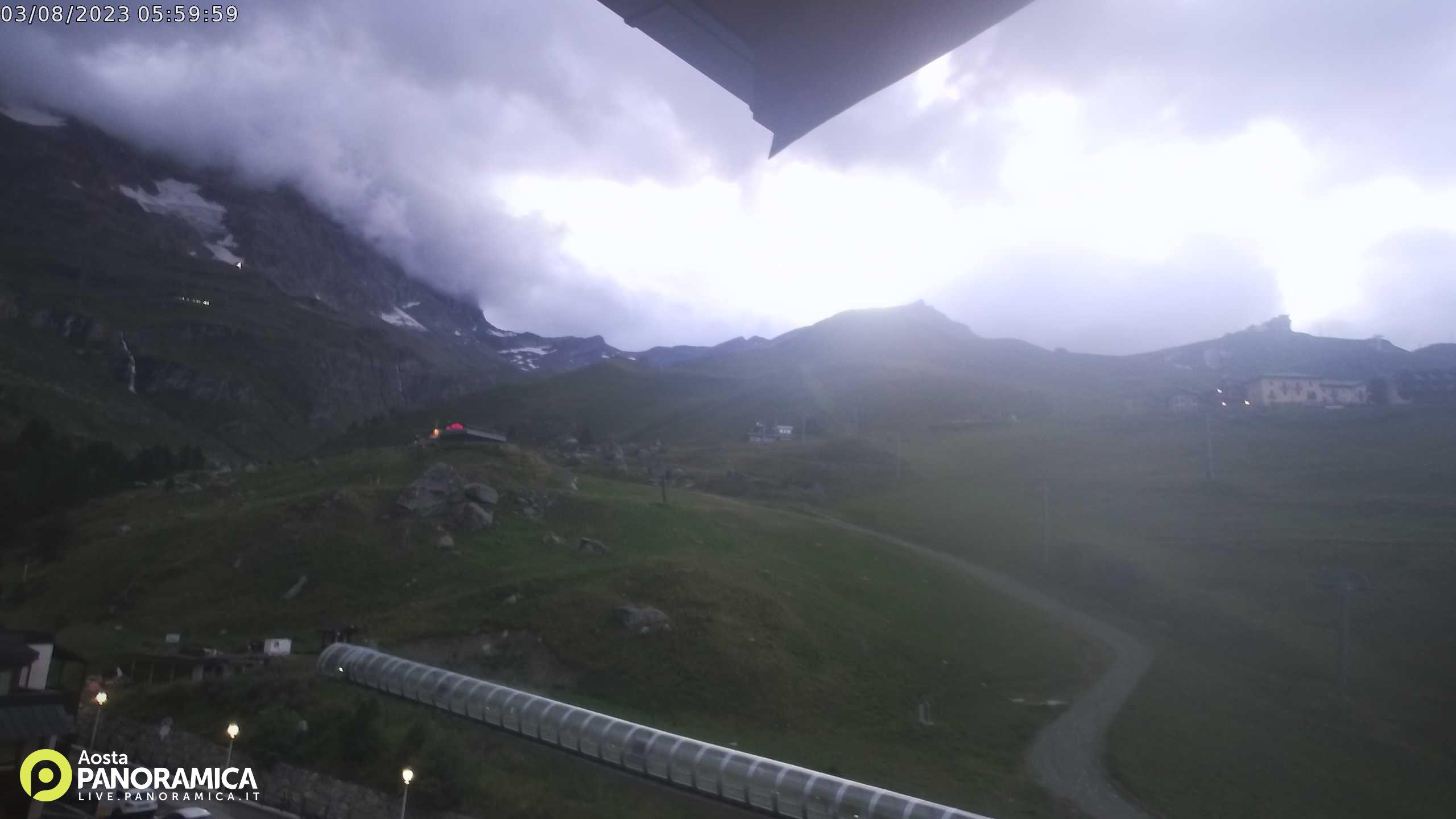 Webcam <br><span>Webcam Cervinia ospitata da Agenzia Fotografica Aosta Panoramica</span>
