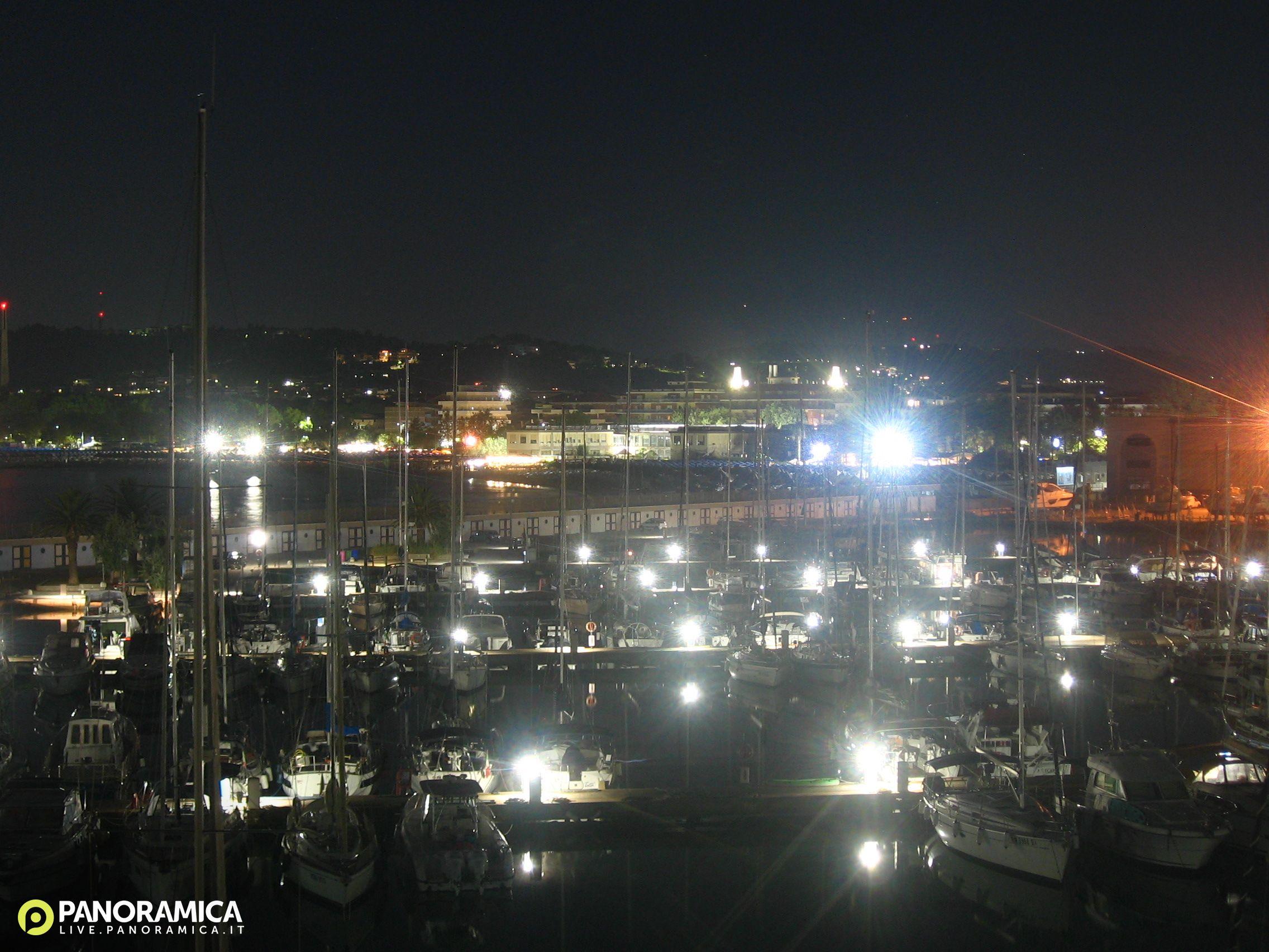 Pescara Camera Live : Webcam pescara live panoramica.it